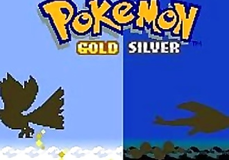 Pokemon - Gold & Silver - Complete Soundtrack