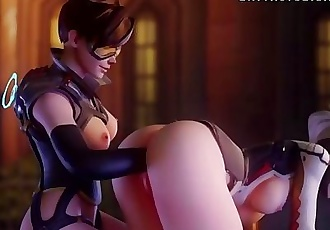 OVERWATCH PMV - Italian SenSation: GIVE IT TO ME