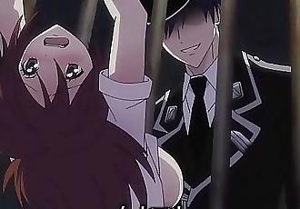 HentaiSweet Punishment 06 5 min HD
