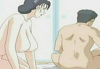 Best Hentai Sex Scene Ever - 2 min
