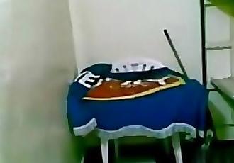 Indian college hidden camera mms 8 min