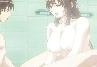 Hottest Hentai Couple XXX Anime Sex Cartoon - 2 min
