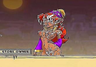 Princess Trainer Gold Edition Uncensored Part 42 19 min HD+