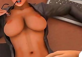 New SFM GIFS With Sound May 2019 Compilation 4 17 min 720p