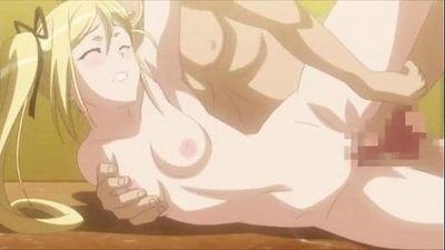 AnimeX HMV - 8 min