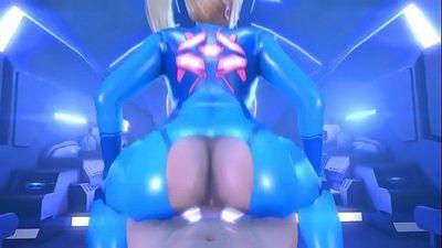 3D porn gaming 2 - www.3Dplay.me - 11 min
