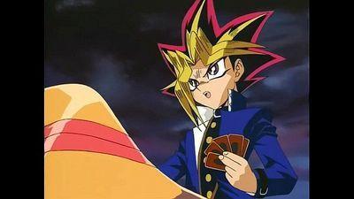 Yu-Gi-Oh! #001 O Coração das Cartas - 22 min