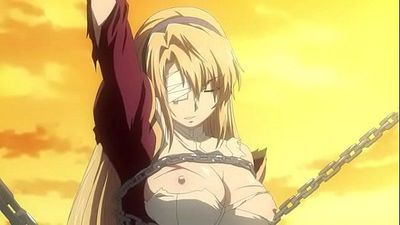 FREEZING seasons 1-2 fanservice compilation character sorted - 1h 29 min