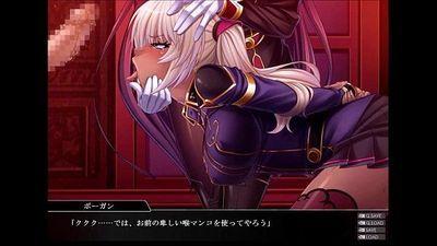 EPIC Hentai deepthroat Game - 14 min