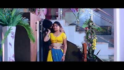 09. Hot figure Mamatha enjoy with eating boyfriend - 8 min