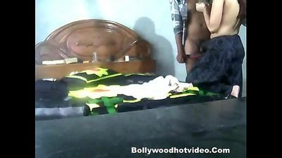 Rochella Rao Indian Wife from Delhi - 6 min