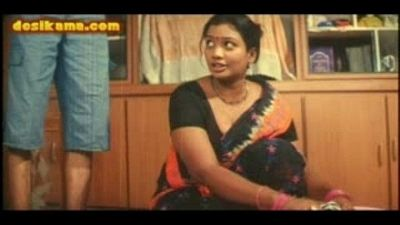 Indian Dance - 3 min