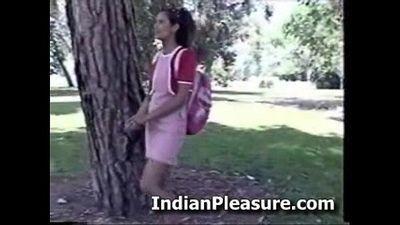 Hot Indian Teen - 6 min