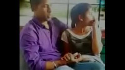 gujarati indian lover hidden cam - 3 min