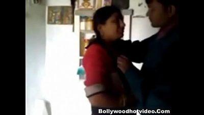 Indian Hot Bhabhi Getting Hot fucked - 6 min