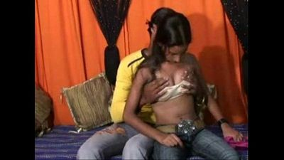 Indian Teen Anal - 29 min