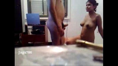 Hidden Cam indian Couple - 58 sec