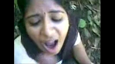 Indian blowjob - 5 min