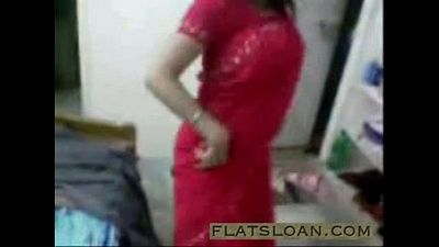 Indian Housewife Bindu - 19 min