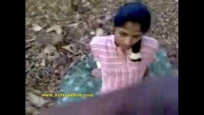 Indian Desi Teen Fucked - 11 min