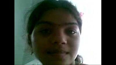 Indian Desi Girl Exposed by Boyfriend - 1 min 33 sec