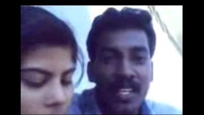 Tamil Mama seducing wife sister in park and fuck at home Hot video 4 Mins - 4 min