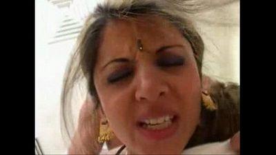 anjali ki naughty baate in Hindi dubbed - 9 min