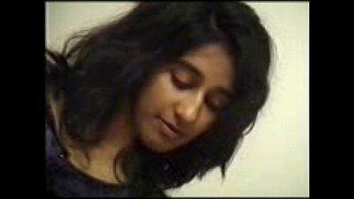 Indian girls Oil massage - 3 min