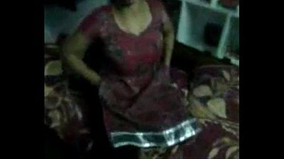 Indian Aunty Hema Sex With Lover http://picsrics.blogspot.com - 6 min