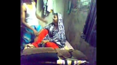 Guy with his bhabhi - 4 min