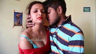 H D Hot Lady Producer Seducing Indian Actor Hindi Hot Short movie - 6 min