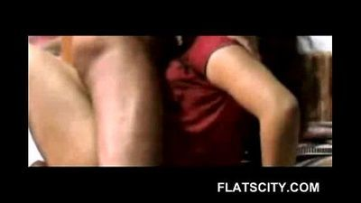 Huge boobs bangalore girl get reverse style fucked by her BF - 7 min