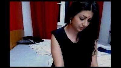Desi wife Cam - 7 min