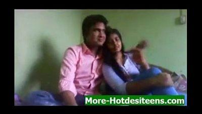 xtremezone desi indian Honeymoon couple hot fuck - 13 min