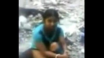 indian girl fucked in forest - 10 min