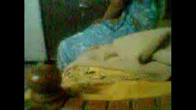 Ramadevi Aunty - 12 min