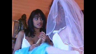 Rasheen Kerim-Koram - Indian Threesome - 17 min