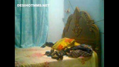 Bangla Desi uncle taking advantage of wife sister when alone - 13 min