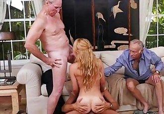 Teen Raylin Ann Enjoys Cock And Jizz Of Old Menn.RaylinAnn11.wm