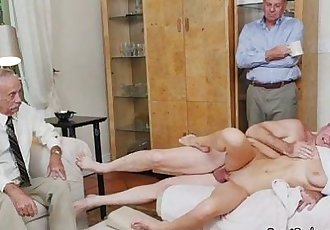 Young Babe Molly Mae Gets Pussy Torn Apart