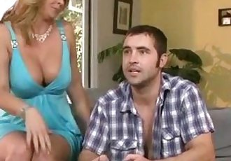 Daughter Watches Not Her Step-mom get Anal: Free HD Porn e3abuserporn.com
