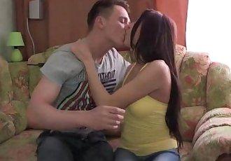 Casual Teen SexA shocking xvideos sex redtube proposal youporn teen pornHD