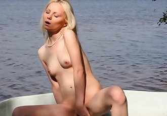 How to make boating really fun