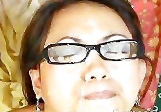 Loraine Filipino Amateur Cosplay Amateur Takes Hard Fucking Jizz
