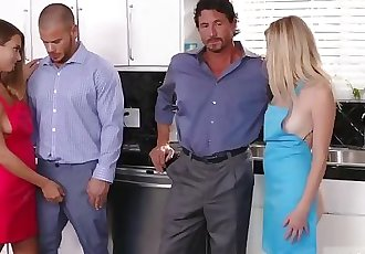 Mackenzie chums step daughter video game mom and porn casting