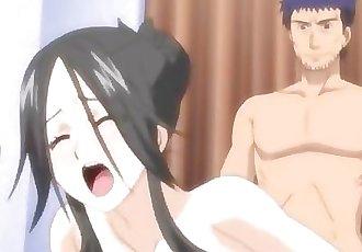 Uncensored Hentai 100% DOUBLE PENETRATION