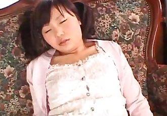 Hot Asian Schoolgirls and Cheerleaders 11 - 6 min