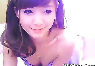 Asian Camgirl Show
