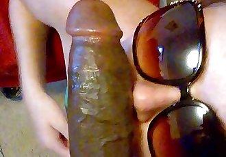 Ex girlfriend Alexis Williams swallows my cum
