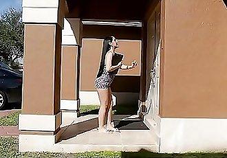 TeenPiesHot Creampie For Hot Latin Teen Jessica Jewels 10 min